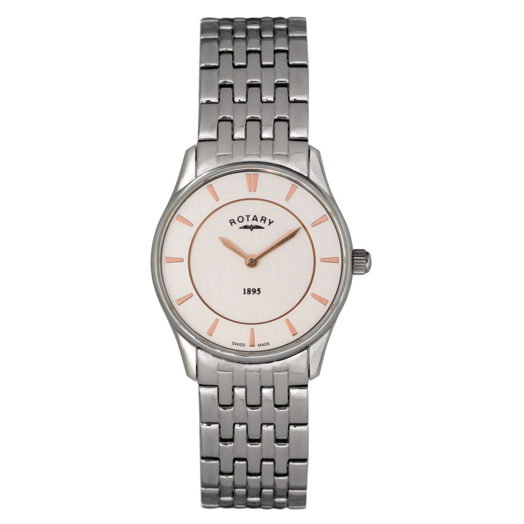 ZEGAREK ROTARY LADIES ULTRA SLIM - URT/030