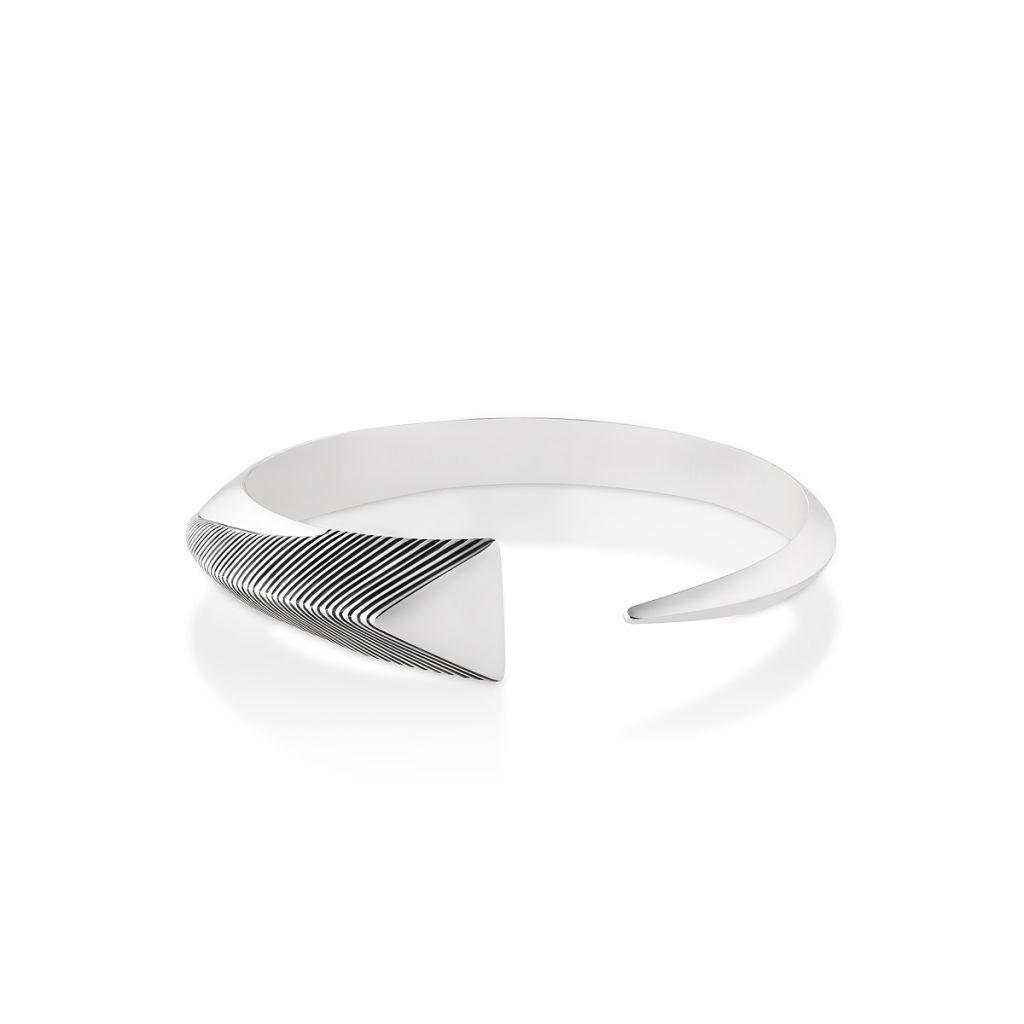 Bransoleta srebrna Freedom - WWK/AS1326/22