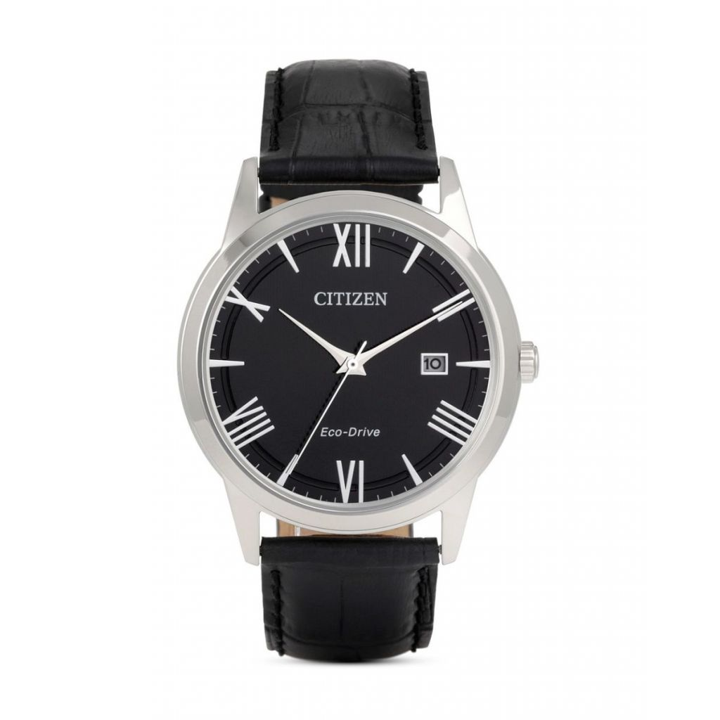 ZEGAREK CITIZEN Leather - UCT/028