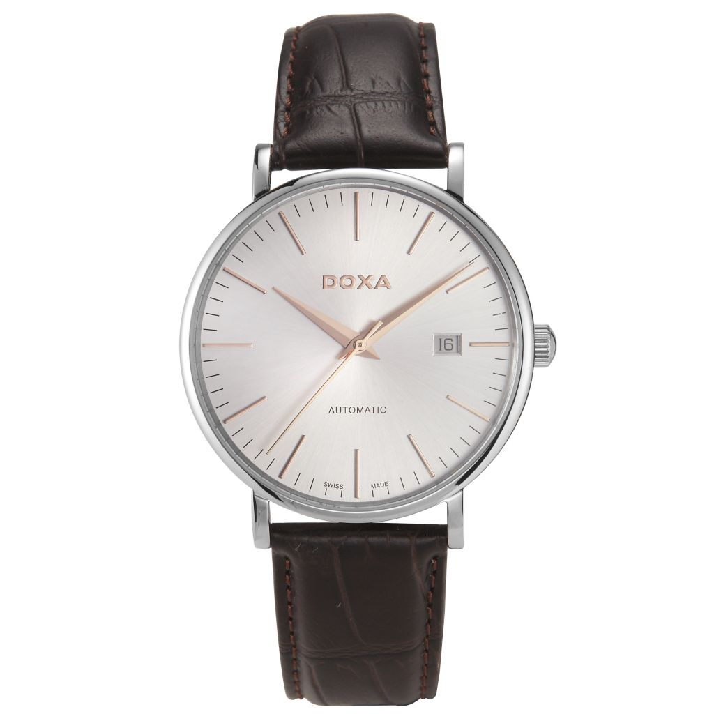 ZEGAREK DOXA D-light Automatic - UDO/017
