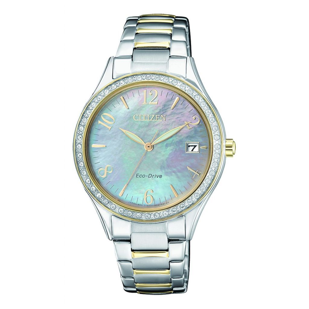 ZEGAREK CITIZEN Lady - UCT/081