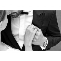 Pierścionek zaręczynowy złoty Jedyny