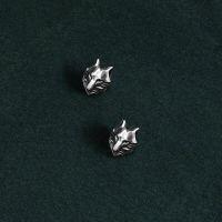 Kolczyki srebrne Freedom