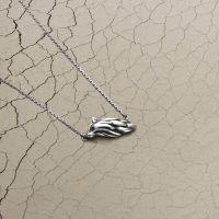 Naszyjnik srebrny Freedom