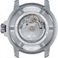 Tissot Seastar 2000 PRofessional Powermatic 80