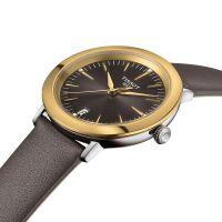 Tissot Glendora 18k Gold