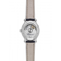 ZEGAREK CHOPARD HAPPY SPORT OVAL