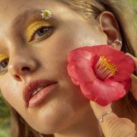 PIERŚCIONEK MOSIĄDZ PICKY PICA - WILD FLOWER