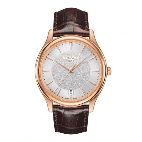 ZEGAREK TISSOT FASCINATION GENT