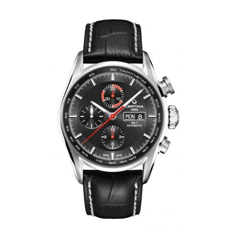 ZEGAREK CERTINA DS 1 CHRONOGRAPH