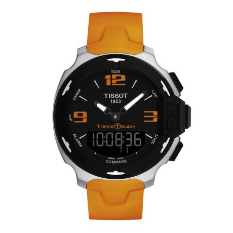ZEGAREK TISSOT TOUCH COLLECTION