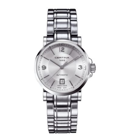 ZEGAREK CERTINA DS CAIMANO LADY AUTOMATIC