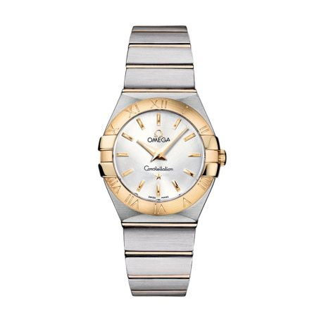 ZEGAREK OMEGA CONSTELLATION NEW
