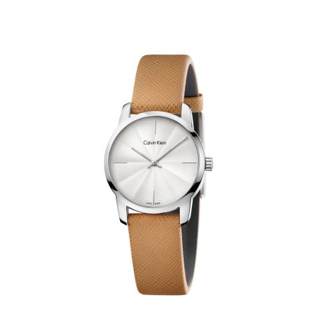 ZEGAREK CALVIN KLEIN CITY LADY