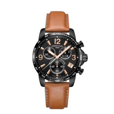 ZEGAREK CERTINA DS Podium Chrono Precidrive