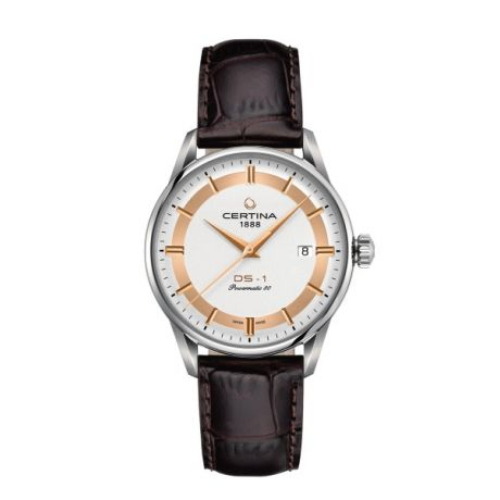 ZEGAREK CERTINA DS 1 Powermatic 80 Himalaya Special Edition