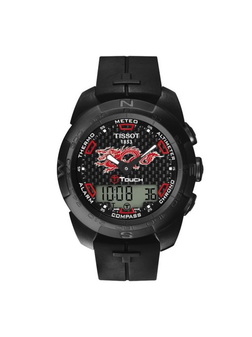 Tissot T-Touch Expert Dragon