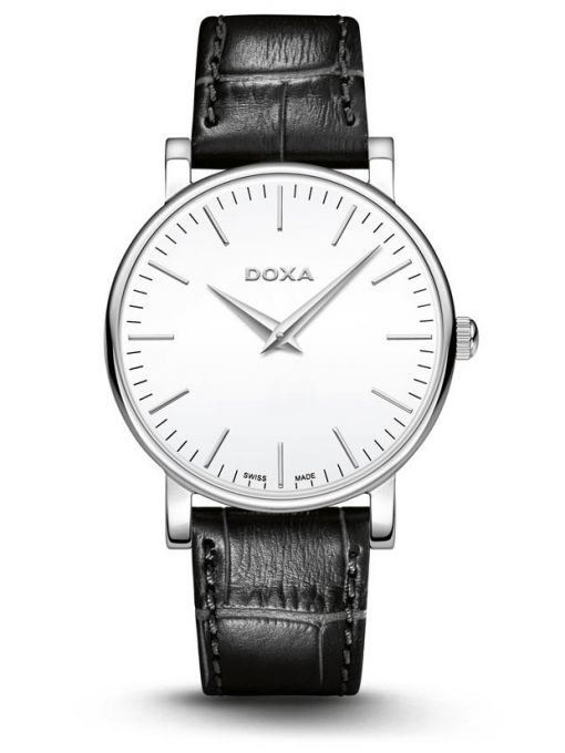 ZEGAREK DOXA D-light Lady