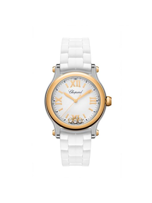 ZEGAREK CHOPARD HAPPY SPORT