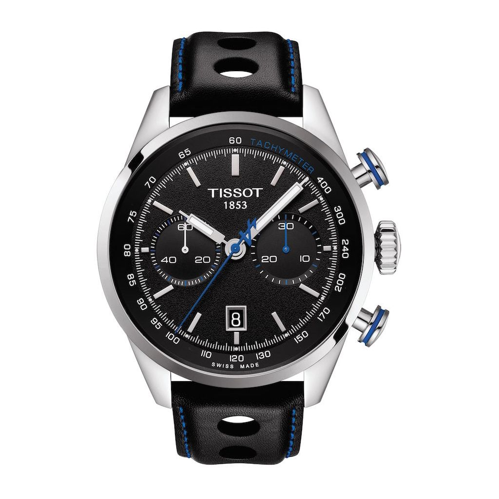 ZEGAREK Tissot Alpine On Board Automatic Chronograph