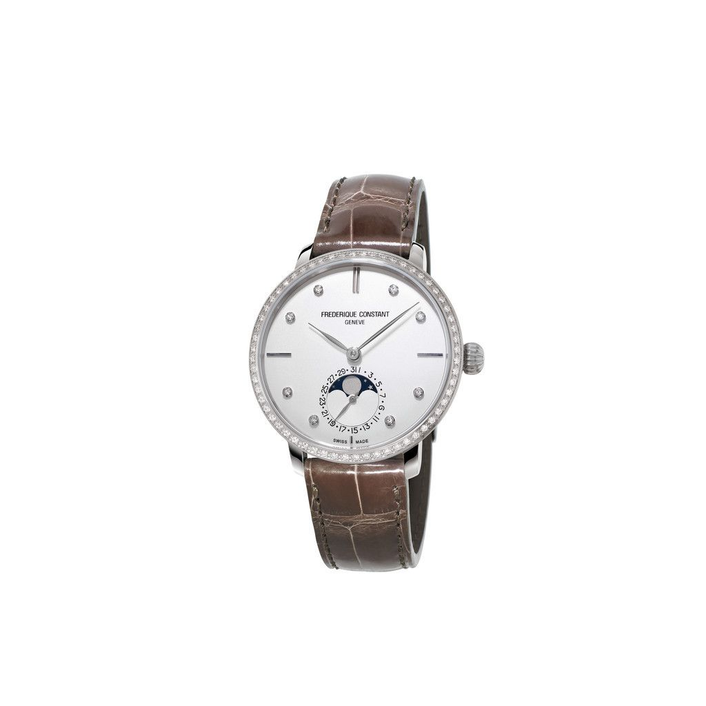 ZEGAREK FREDERIQUE CONSTANT Ladies Manufacture