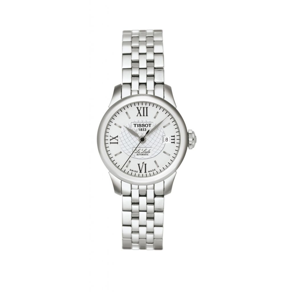 ZEGAREK Tissot Le Locle Automatic Small Lady (25.30)