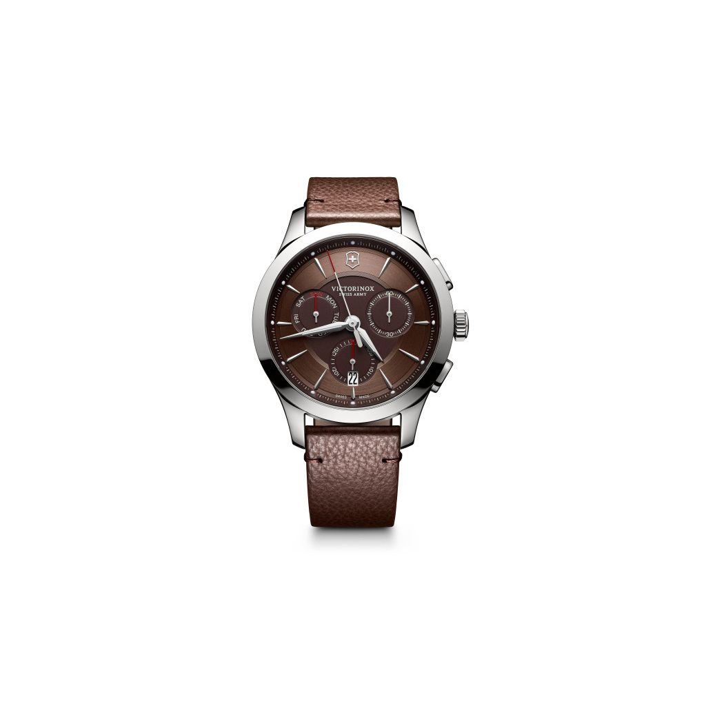 ZEGAREK VICTORINOX SWISS ARMY ALLIANCE CHRONOGRAPH