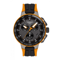 ZEGAREK Tissot T-Race Cycling Chronograph