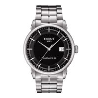 ZEGAREK Tissot Luxury Powermatic 80