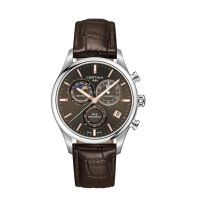 ZEGAREK CERTINA Certina DS 8 Chrono Moon Phase